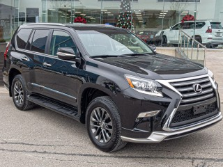 2017 Lexus GX 460 Luxury 4WD for sale in Kingston / St. Andrew,