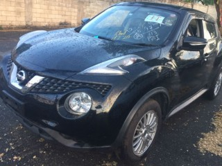 2015 Nissan JUKE for sale in Kingston / St. Andrew, Jamaica