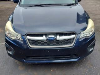 2014 Subaru Impreza for sale in Kingston / St. Andrew, Jamaica