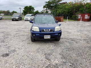 2006 Nissan XTrail for sale in Kingston / St. Andrew, Jamaica