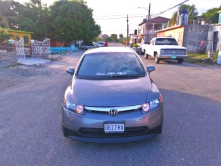 2007 Honda Civic for sale in St. Catherine, Jamaica