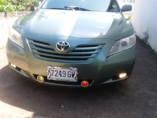 2007 Toyota Camry le for sale in Jamaica