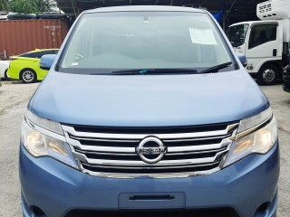 2014 Nissan SERENA for sale in St. Catherine,