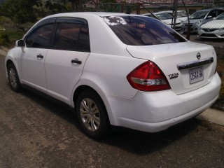 2009 Nissan Tiida for sale in Manchester, Jamaica