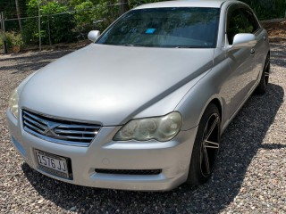 2008 Toyota Mark x 250g for sale in Manchester, Jamaica