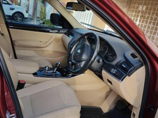2012 BMW x3 for sale in Kingston / St. Andrew, Jamaica