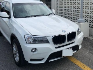 2014 BMW x3 for sale in Kingston / St. Andrew, Jamaica