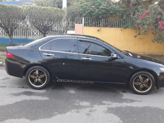 2006 Honda Accord for sale in Kingston / St. Andrew, Jamaica