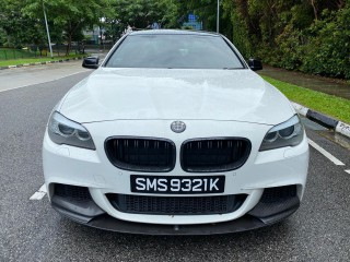 2012 BMW 520i for sale in Manchester, Jamaica