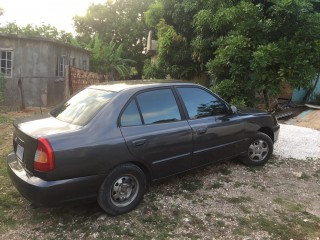 2000 Hyundai Accent for sale in Trelawny, Jamaica