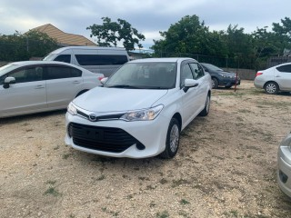 2016 Toyota Axio for sale in St. Ann, Jamaica