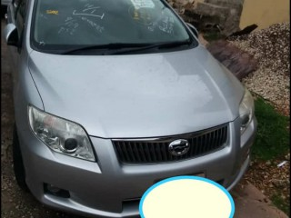 2011 Toyota Axio Luxel New import for sale in St. James, Jamaica
