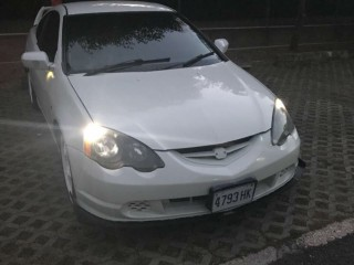 2002 Honda Integra for sale in Jamaica