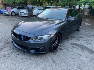 2015 BMW 428XI for sale in St. Ann, Jamaica