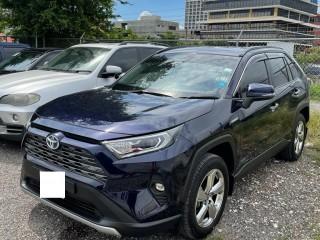 2021 Toyota RAV4 HYBRID for sale in Kingston / St. Andrew, Jamaica