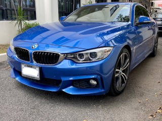 2017 BMW 440i Grand Coupe for sale in Kingston / St. Andrew, Jamaica