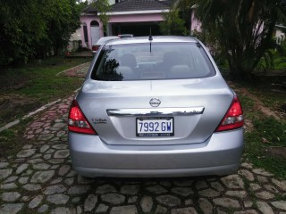 2007 Nissan Tiida for sale in Clarendon, Jamaica