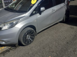 2012 Nissan Note for sale in Westmoreland, Jamaica