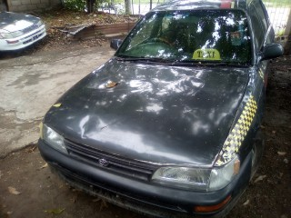 1998 Toyota corrola for sale in Kingston / St. Andrew,