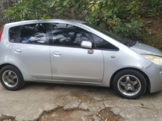 2006 Mitsubishi Colt for sale in Kingston / St. Andrew, Jamaica