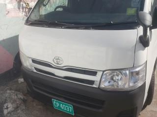 2012 Toyota Regius Ace for sale in Kingston / St. Andrew, Jamaica