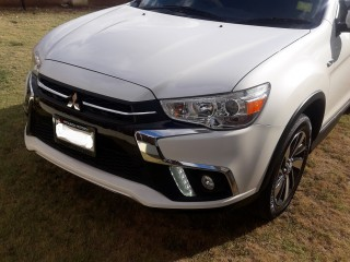 2019 Mitsubishi ASX for sale in Kingston / St. Andrew,
