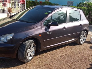 2003 Peugot 307 for sale in St. Catherine, Jamaica