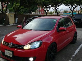 2011 Volkswagen Golf Comfortline for sale in Kingston / St. Andrew, Jamaica