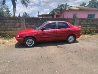 1996 Suzuki Baleno for sale in St. Catherine, Jamaica
