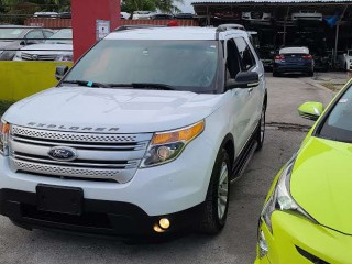 2014 Ford EXPLORER for sale in Clarendon, Jamaica