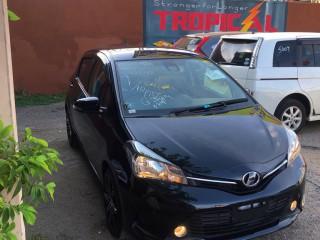 2016 Toyota Vitz for sale in Kingston / St. Andrew, Jamaica