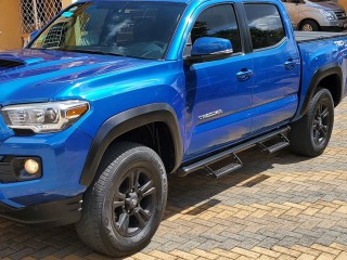 2017 Toyota Tacoma for sale in Manchester, Jamaica