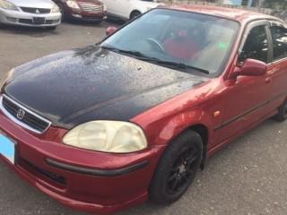 1998 Honda CIVIC EK8 for sale in Kingston / St. Andrew, Jamaica