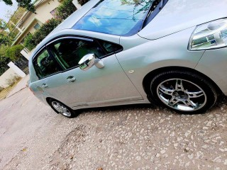 2008 Nissan Tiida for sale in Kingston / St. Andrew, Jamaica