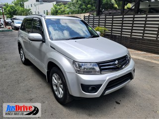 2018 Suzuki GRAND VITARA for sale in Kingston / St. Andrew, Jamaica