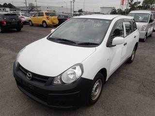 2014 Mazda Familia Van for sale in Kingston / St. Andrew, Jamaica