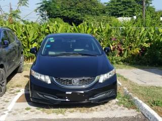 2013 Honda Civic LX for sale in Kingston / St. Andrew, Jamaica