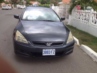 2007 Honda Honda Accord Coupe for sale in St. Catherine, Jamaica