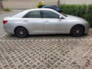 2012 Toyota Mark X 250G F Package for sale in Kingston / St. Andrew, Jamaica