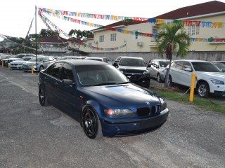 2002 BMW 320i for sale in Kingston / St. Andrew, Jamaica