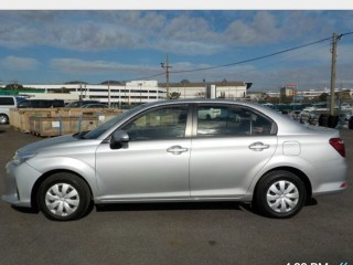 2017 Toyota Corolla Axio for sale in Kingston / St. Andrew,