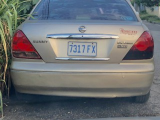 2003 Nissan Sunny for sale in St. James, Jamaica