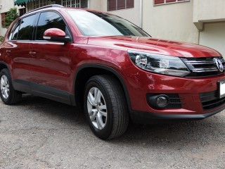 2016 Volkswagen Tiguan for sale in Kingston / St. Andrew, Jamaica