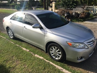 2009 Toyota Camry for sale in Jamaica