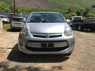 2014 Toyota Passo for sale in Kingston / St. Andrew, Jamaica