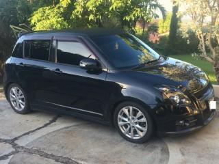 2010 Suzuki Swift Sport for sale in Kingston / St. Andrew, Jamaica