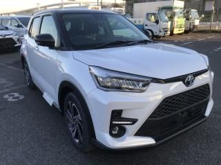 2020 Toyota RAIZE Z for sale in Outside Jamaica, Jamaica
