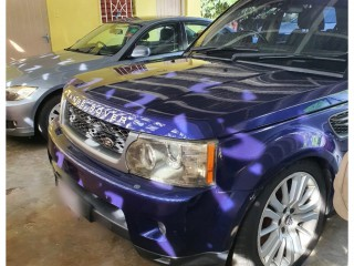 2010 Land Rover Range Rover for sale in Kingston / St. Andrew, Jamaica