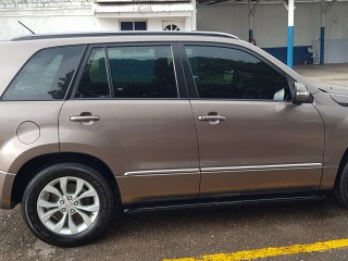 2017 Suzuki Grand Vitara for sale in Kingston / St. Andrew, Jamaica