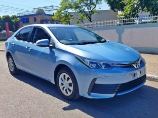 2018 Toyota Corolla for sale in Kingston / St. Andrew, Jamaica